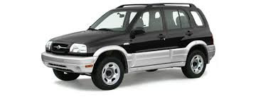 2000 suzuki grand vitara overview cars com