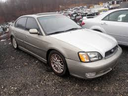 2001 subaru legacy gt quality used oem replacement parts east