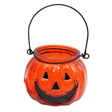 halloween candlestick holders halloween pumpkin candle holder hobbycraft