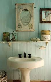 shabby chic bathroom ideas bathroom decor