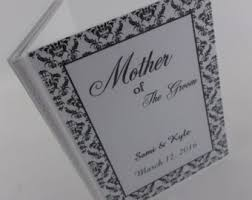 5x7 Wedding Photo Albums Photo Book Mother Of Bride Etsy