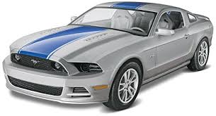 mustang gt model amazon com revell germany 2014 mustang gt model kit toys