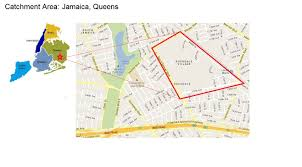 Queens Ny Zip Code Map by Map Of Super 8 New York City Area Queens Jamaica City Of New York