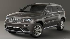 new jeep white all new jeep grand cherokee u2013 bold sophisticated and economical