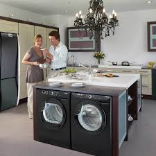 smart kitchen design trends in 2016 with simple and elegance look