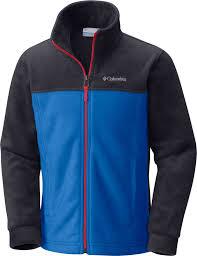 columbia boys toddler steens mt ii fleece jacket dick s