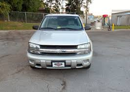 chevrolet trailblazer 2008 2008 chevrolet trailblazer ls 2008 chevrolet trailblazer 003