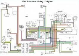 el falcon wiring diagram bestharleylinks info