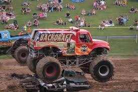 monster truck racing schedule backdraft monster truck xtreme monster sports inc