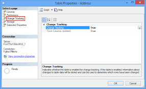Sql Server Audit Table Changes What Is Sql Server Change Tracking And How To Set It Up