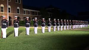 united states marine corps silent drill platoon 2013 youtube