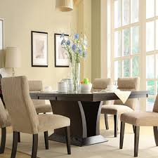 homelegance avery dining table espresso hayneedle