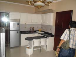 Kitchen Set Aluminium Royal Elevations Counterpane Interiors Starting With The Plan Sink