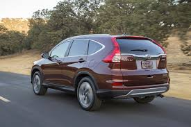 honda crv fuel mileage 2015 honda cr v more mpg and much more gallery the
