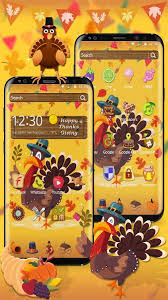 thanksgiving turkey 3d theme android apps on play