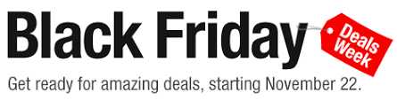 amazon black friday discounts codes discount code news blog archive get ready for black friday