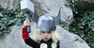 awesome kids halloween costumes the mary sue