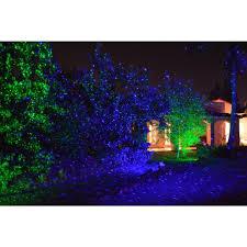 garden tree laser lights home outdoor decoration