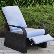 Reclining Patio Chairs by Pleasing Reclining Patio Chairs On Quality Furniture With