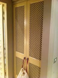 Cabinet Door Mesh Inserts 55 Great Artistic Wire Mesh Inserts For Cabinet Doors Sybaritic