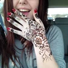 henna tattoo how much does it cost first henna tattoo what do you think beautylish