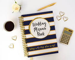 wedding planner book wedding planner book the personalised wedding company