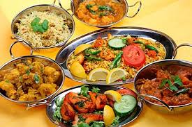 authentic food picture of maharaja indian restaurant plano