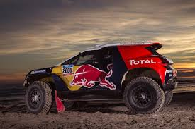2008 peugeot cars how the peugeot 2008 dkr can win the 2015 dakar rally