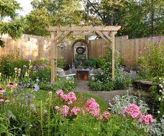 best 25 small garden landscape ideas on pinterest small garden
