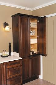 Linen Cabinet For Bathroom Bathroom Linen Cabinets