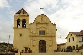 san carlos cathedral u2013 the royal presidio chapel