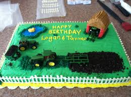 john deere birthday cake cakes pinterest birthday cakes