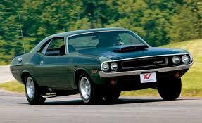 Dodge Challenger 1980 - 1970 dodge challenger for sale 1807852 hemmings motor news 1970