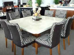 Marble Top Dining Room Table Sets Mallorca Square Marble Top Dining Table Marble Top Square Dining