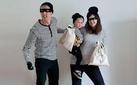 Halloween Burglar Costume Diy Burglar Costume Maskerix