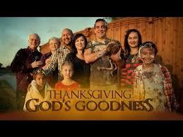 skit guys thanksgiving god s goodness
