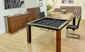 convertible pool dining table convertible dining pool tables dining room pool tables by