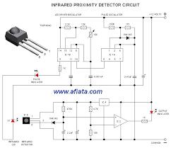 how to build a motion detector circuit u2013 readingrat net