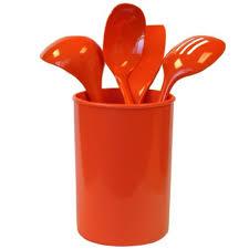 orange kitchen canisters orange kitchen canisters amazon com