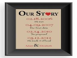2 year anniversary gifts for 2 year anniversary gifts for boyfriend gift for him 2 year wedding
