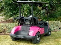 custom golf car colors masek golf car company