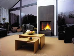 Industrial Modern House The Appealing Interior Design Modern House Architecture With