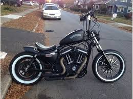 best 25 iron 883 custom ideas on pinterest sportster 883 iron