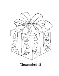 advent coloring pages coloringpages1001
