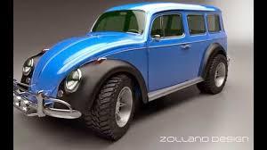 volkswagen thing 4x4 2015 zolland design volkswagen beetle 4x4 youtube