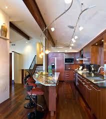 Suspended Track Lighting Track Lighting For Vaulted Ceilings U2013 Kitchenlighting Co