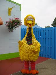 big bird costumes big bird costume big bird and bird costume