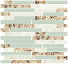 popular adhesive tiles backsplash buy cheap adhesive tiles cocotik self adhesive 3d wall tile peel and stick backsplash for kitchen 10 5