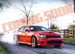 charger hellcat burnout 2015 dodge charger hellcat video coming soon hooniverse