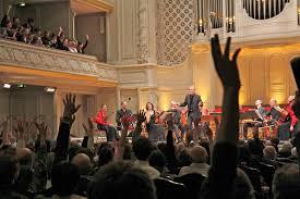 orchestre chambre toulouse l orchestre de chambre de toulouse ou la musique à portée de tous